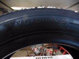 Yokohama Tyres 175/50R13