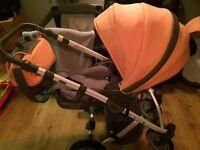 For sale baby pram