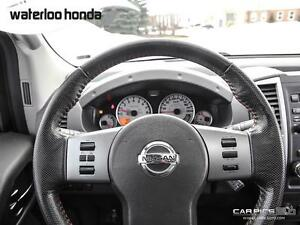 2012 Nissan Frontier PRO-4X 4X4, Heated Leather and More! Kitchener / Waterloo Kitchener Area image 13