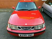 Saab 9-3 lpt turbo couple