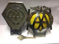 Car mascots