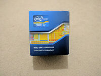 Intel Core i7-2700K CPU Boxed with Intel Heatsink