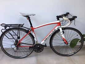 Specialized Secteur Road Bike - Excellent condition with extras!