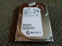 320gb Seagate Barracuda hdd