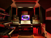 Cutting Edge Recording & Production Studio with Award Winning Producer