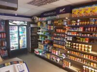 For Rent - OFF LICENSE STORE and 2 bed flat. in Sunderland