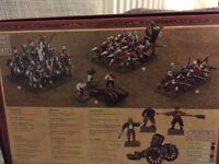 Warhammer - Army of the Empire - For Sale