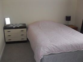 Lovely double room in High Wycombe, all bills included