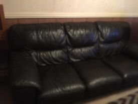3 &2 seater living room chair