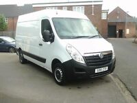 VAUXHALL MOVANO LWB 2011 IDEAL 4 CAMPER CONVERSION.LOOKS NEW !