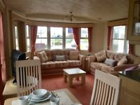 Home from Home. 3 bedroom caravan for sale! Lovely family park, next to award winning beach - WALTON