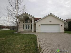 $349,000 - Raised Bungalow for sale in LaSalle