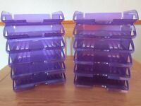 Filing Trays