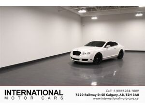 2004 Bentley Continental GT -