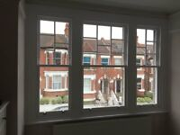 Sash windows and Doors Restoration and Replacement, Sill change Draft Proofing 25 years experience