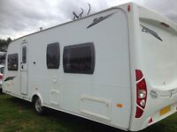 Lunar Lexon SB /4 berth 2010 To fixed single beds PX welcome