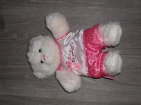 Build a bear with clothes