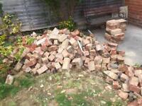 Engineering bricks.