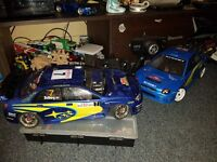 110 scale Rc carz two nitro Rc bike decatti 999r