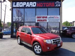 2009 Ford Escape XLT,Awd,Alloy Wheels,Automatic*Certified*