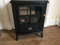 ***Dimplex Electric Fire with remote control £75 ***