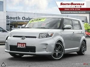 2013 Scion xB | MANUAL W/ TDR RIMS!