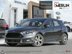 2017 Ford Focus CERTIFIED PRE OWNED