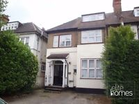 Newly Refurbished Large Studio Flat In Winchmore Hill, N21, Great Quiet Location
