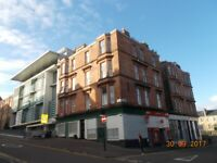 2 BEDROOM FLAT TO LET, HILL STREET GLASGOW CITY, £196pw