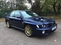 2002/51 Subaru Impreza WRX swap px ???