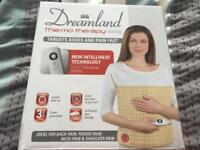 Dreamland thermos therapy heat pad