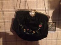 Vintage French purses