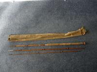 BLACK SEAL 11ft fishing rod