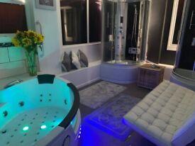 Best Massage in Essex - Sauna - Steam - Hot Tub Facilities