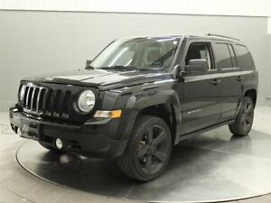 2014 Jeep Patriot EN ATTENTE D'APPROBATION