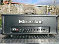 Blackstar HT CLUB 50 guitar amplifier