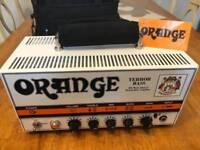 Orange Terror Bass 500Watt £550