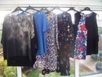 Womens clothes Bundle, Mint Velvet, Wallis, Boden, Warehouse