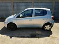 2004 Toyota Yaris 1L 12 months MOT