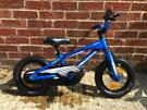 """Specialized 12"""" Hotrock kids cycle"""
