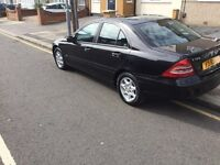 Mercedes Benz Class 1.8 in excellent condition