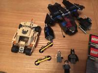LEGO Super Heroes : The Bat Vs Bane : Tumbl...