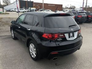 2011 Acura RDX Tech Package * NAV * LEATHER *ROOF *CAM HTD PWR S London Ontario image 6