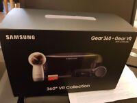Samsung 360 gear vr collection