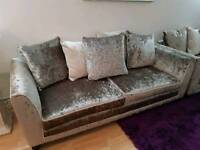 DFS Sofa Set For Sale - New (less than 6 months Old)
