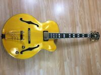 Ibanez PM2-AA Pat Metheny Signature - 2013 - Archtop (like Gibson L5, L9, ES-175, ES-275, Artcore)