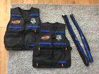 Nerf guns - all genuine