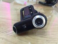 Logitech Quick Webcam Pro 9000- Carl Zeiss 2MP- Autofocus - Web Cam Microphone