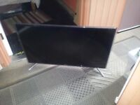 "Samsung 32"" LED SMART TV with 3D - For Parts - Model: UE32F6800SB"