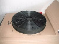 Carbon Charcoal Filter for Hotpoint Cooker Hood
